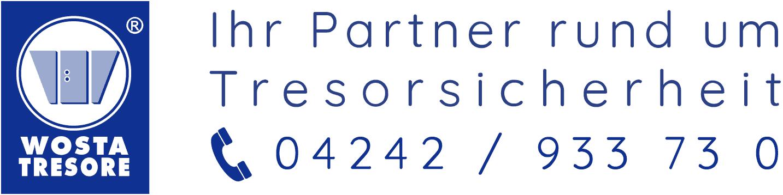 Wosta Tresore-Logo